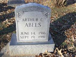 Arthur Charles Abels