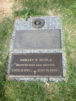 Shirley Ruth <i>Herbold</i> Sicola