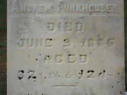 Andrew Funkhouser