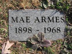 Elsie Mae <i>Oglesby</i> Armes