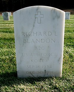 Richard L Blandon