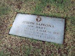Joseph Saprona