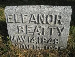 Eleanor <i>White</i> Beatty