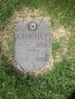 Ruth E. Kingry