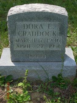 Dora E. <i>Sego</i> Craddock