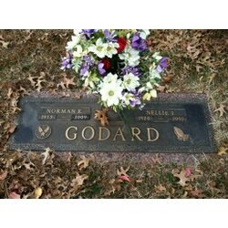Sgt Norman E. Godard