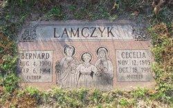 Cecelia <i>Adamski</i> Lamczyk