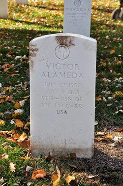 Victor Alameda
