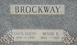 Bessie D. Brockway