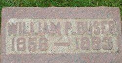William P. Buser