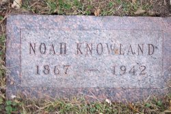 Noah McClure Knowland