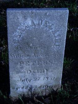 Susan Adelaide Peters