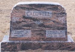 Charles Merrill Caldwell