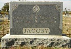 Franciska Blank Francis Jacoby