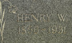 Henry W Jacoby