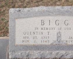 Quentin T. Biggs