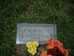 Theodore Rufus Rufe McClure