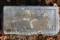 Rev Julius Charles Hitchcock