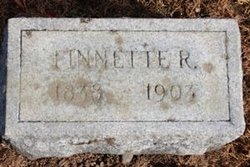 Finette R <i>Potter</i> Hitchcock
