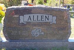 Ronnie Gene Allen