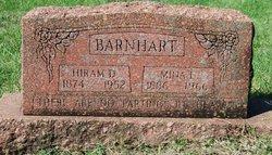 Daniel Hiram Hiram Barnhart