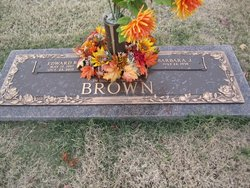Edward Ralph Brown