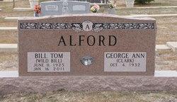 Bill Tom Alford
