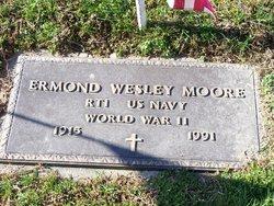 Ermond Wesley Moore