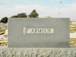 Martha Josephine <i>Henderson</i> Armour