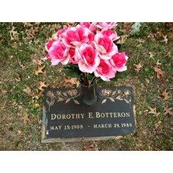 Dorothy Edna <i>Kelley</i> Botteron