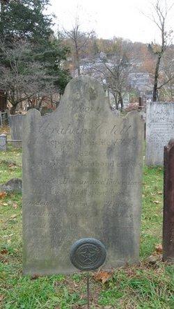 Abraham Odell