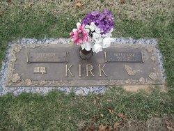 Betty Lou <i>Fox</i> Kirk