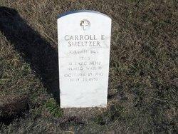 Carroll Smeltzer