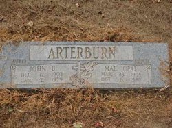 John Brockett Arterburn, Jr