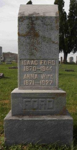Isaac Wesley Ford