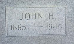 John Henry Eades