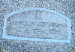 Michael Allen Adels