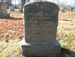 Louisa A. <i>Garlick</i> Bilson