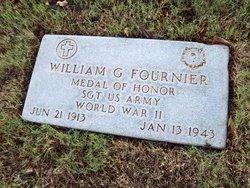 William Grant Fournier