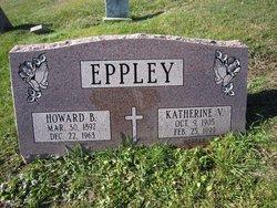 Howard B. Eppley
