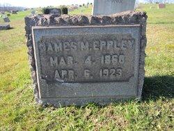 James Monroe Eppley