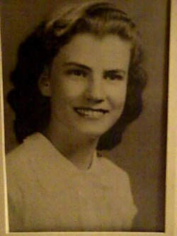 Mary Patricia Horace