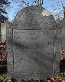 Thomas Norton