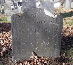 Marcy <i>Rust</i> Norton