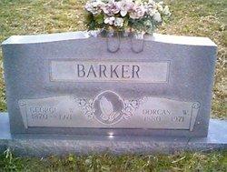 George Washington Barker