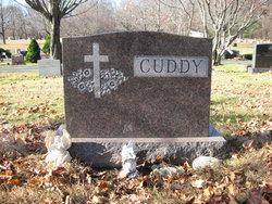 Edward C Cuddy