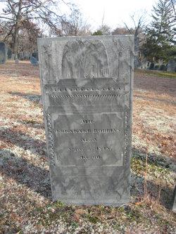 Ebenezer Robbins