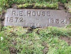Ralph Emmett House, Sr