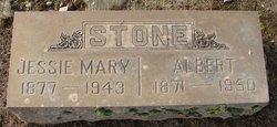 Albert Stone