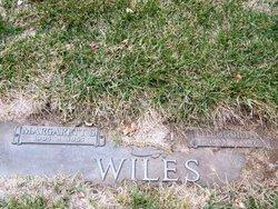 Theodore M Wiles